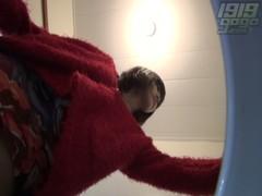 【1919gogo無修正】キモデブ援交オヤジ発!少女トイレ盗撮→洋式便所盗撮Vol.10【イクイクゴーゴー】