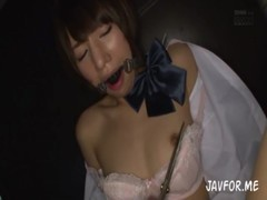 【XVIDEOS①】催眠イカセ絶頂 女子校生監禁 中出し 乙葉ななせ