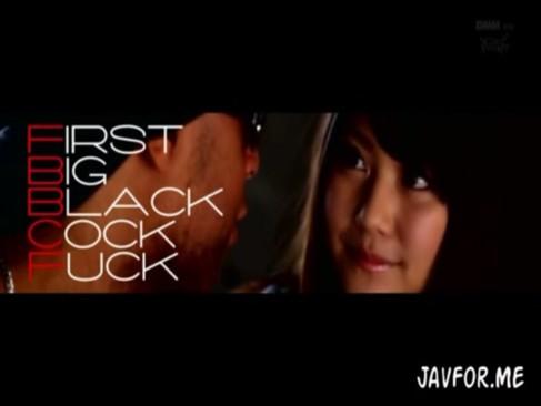 【XVIDEOS】黒人でかちんファック!玉城マイ。美少女に襲いかかる怪しく黒光りする規格外の黒マラ!