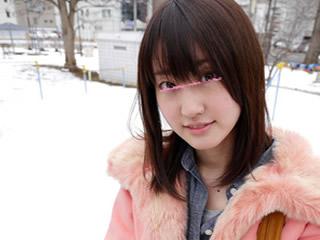 【xvideos無修正】札幌の色白娘はSKE松井玲奈ちゃん似のエロい清純娘だった!地方ナンパは面白い!