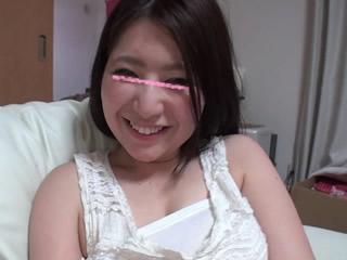 【xvideos無修正】長澤まさみ!?を少しぽっちゃりさせた感じのお姉さんの自宅に訪問してセックスハメ撮り!ムニュムニュのおっぱいがたまらんですw