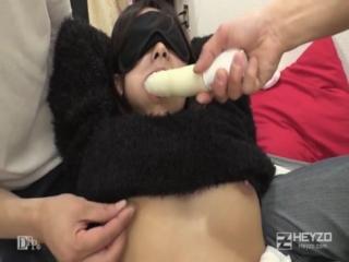 【企画モノ無修正】だるそうにAV女優の面接にやって来た21歳の藤井沙紀ちゃん。ヤル気の無い女をめちゃくちゃにハメてやりましたw