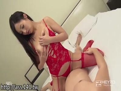 【無修正xvideos】セックス大好き♪誘惑する淫乱痴女!ランジェリーがセクシーでエロ過ぎる!